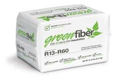 Greenfiber Insulation
